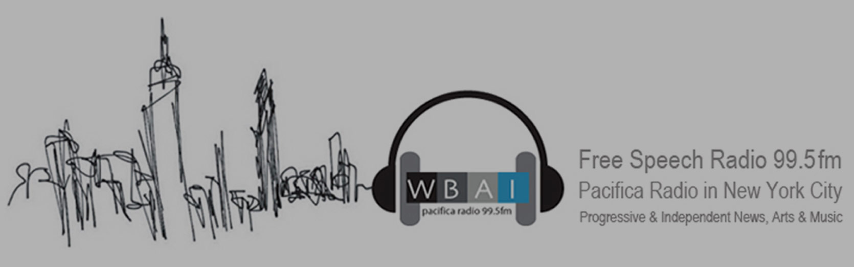 WBAI (99.5 FM) 'Morning Dew' Interview